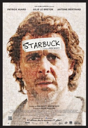 starbuck, movie, review, one mans journey to become a reproductive member of society
