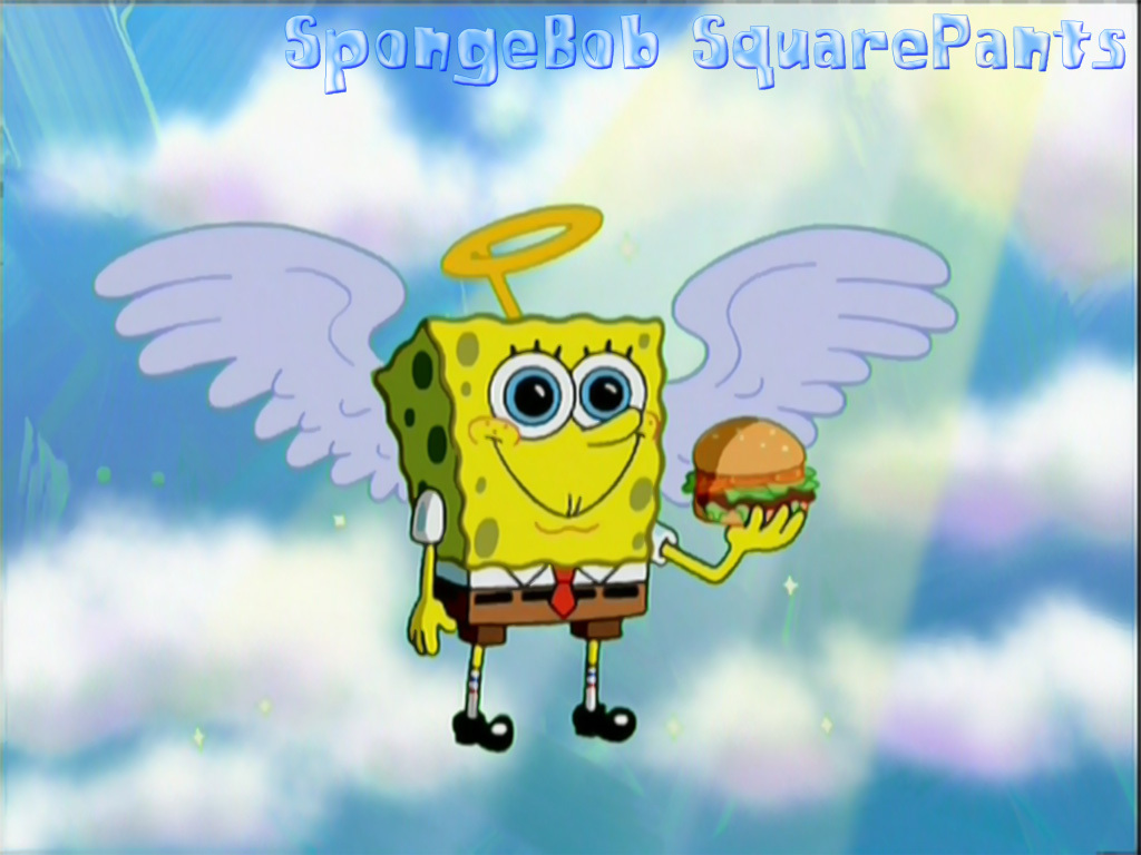 an ode to spongebob squarepants u2013 nida chowdhry
