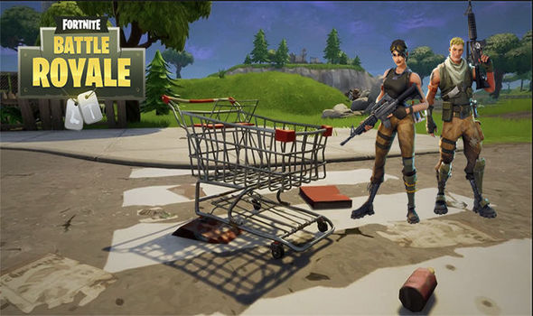 Fortnite-Shopping-Cart-966199