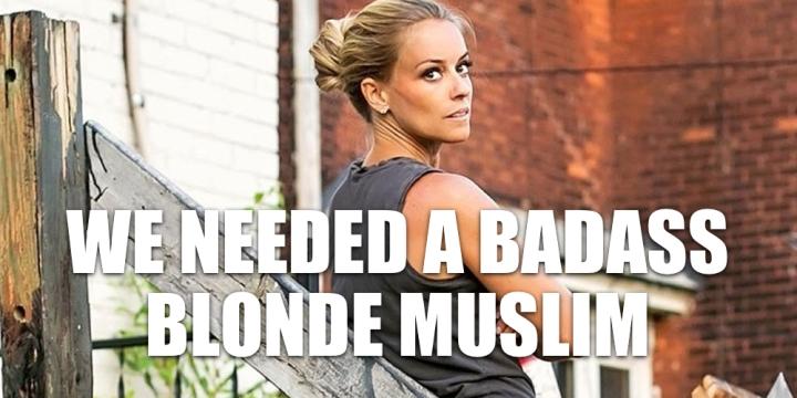 nicole curtis muslim